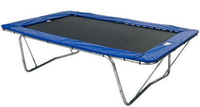 Rectangle Cheap Trampoline Replacement Mats Trampoline